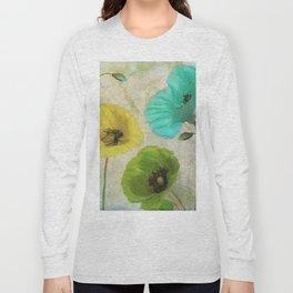 Poppy Shimmer II Long Sleeve T-shirt