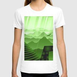 Inca Gate T-shirt