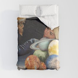 House Hunting  Comforters