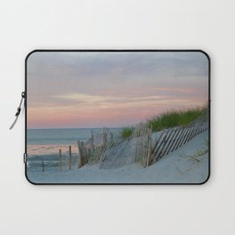 Sunset on Cape Cod Laptop Sleeve