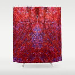 Well Beyond the Blue Shower Curtain