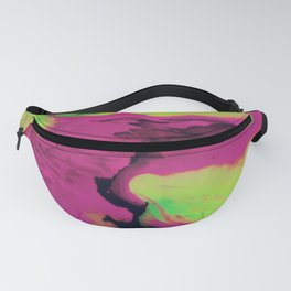 Cosmic Clouds Fanny Pack
