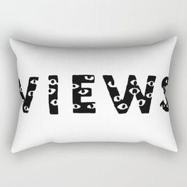 VIEWS Rectangular Pillow
