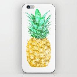Pina Colada  iPhone Skin
