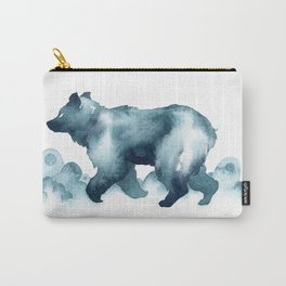 Arctic Spirit Carry-All Pouch