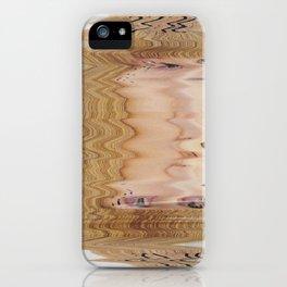 IMG_20180111_0004(455ShadesofBlue).jpg iPhone Case