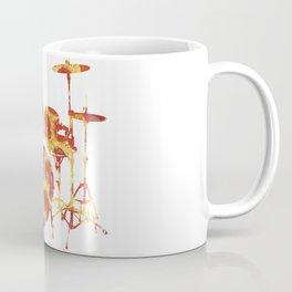 Pizza Beat Coffee Mug