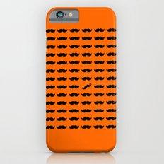 Find The Mustache handlebar iPhone 6s Slim Case