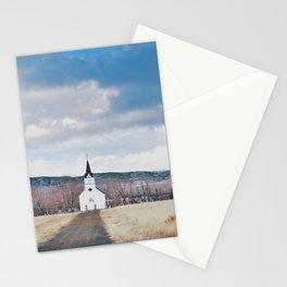 Simple Faith Stationery Cards