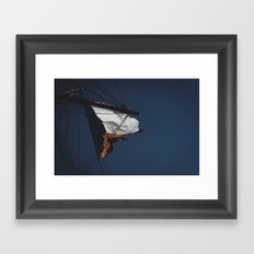 INSTANTS-2013-01 Framed Art Print