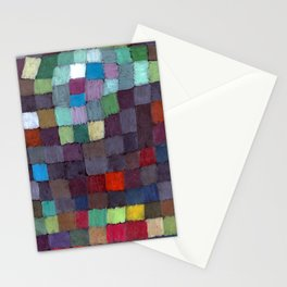 Paul Klee May Picture Stationery Cards