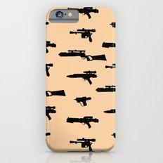 Blasters iPhone 6s Slim Case