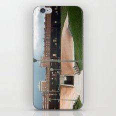 skate spot iPhone & iPod Skin