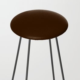 American Bronze Counter Stool