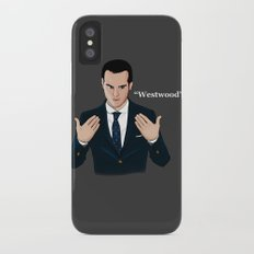 Westwood iPhone X Slim Case