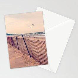 Lake Michigan Stationery Cards