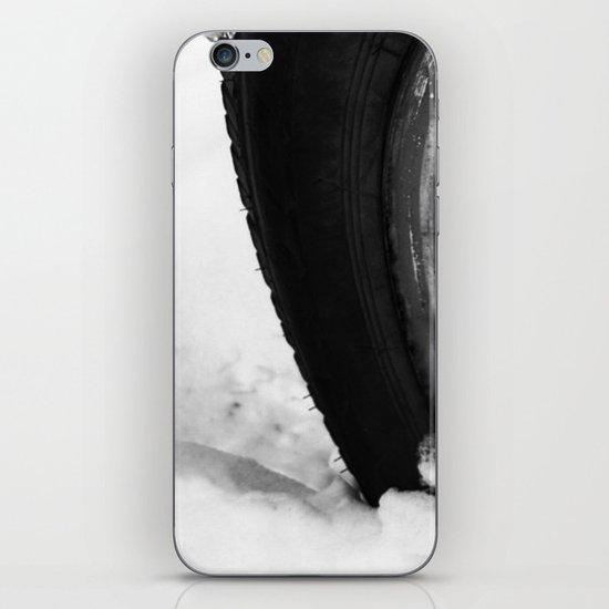 Snowbound iPhone & iPod Skin