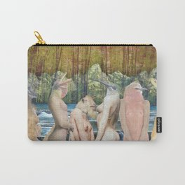 AnimalSkins Carry-All Pouch
