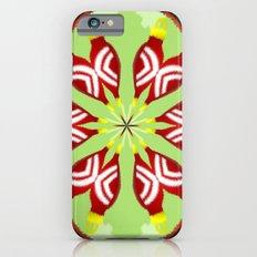 Kaleidoscope 'K1 SQ' Slim Case iPhone 6s