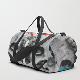 Composition 729 Duffle Bag