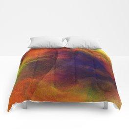 Intermediate #4 Comforters