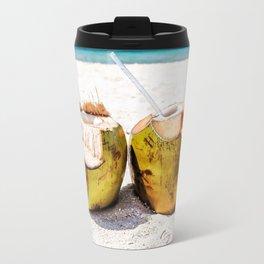 Coconut Rum Travel Mug