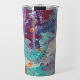 Sowing the Seeds Travel Mug