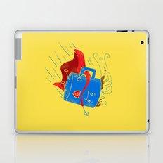 Super Coffee Laptop & iPad Skin