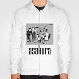Asakura Hoody