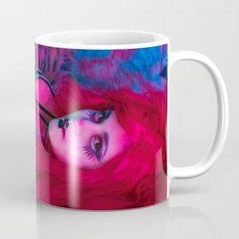 Clowning Around Coffee Mug