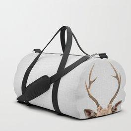 Deer - Colorful Duffle Bag