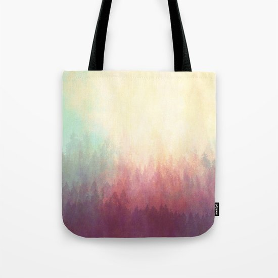 Lost & Found Tote Bag