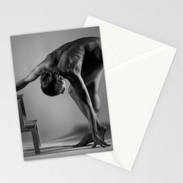 bodyscape Stationery Cards