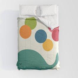 Dream Walker Comforters