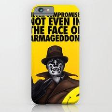 Rorschach Slim Case iPhone 6s