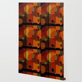 Technicolor (Pattern) Wallpaper