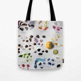 Fruit Theory Tote Bag