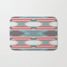 American Native Pattern No. 10 Bath Mat