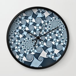 Gnaly Winds Wall Clock