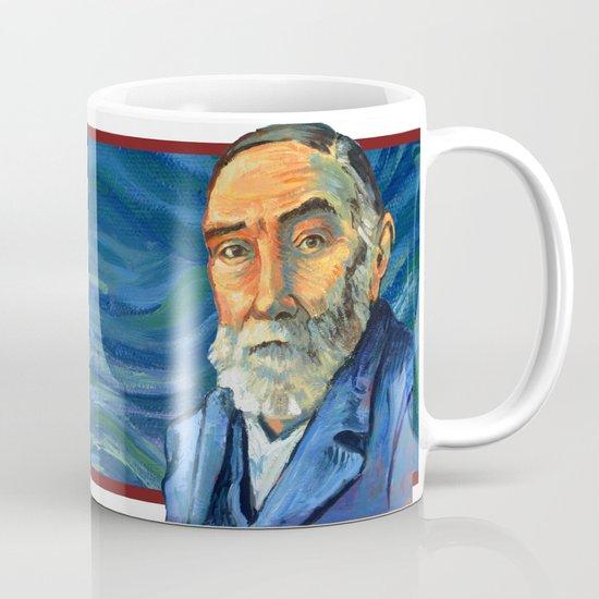 Gottlob Frege Mug
