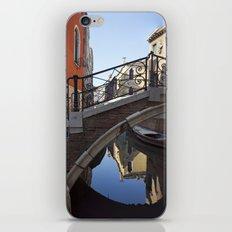 italy - venice - widescreen_654-657 iPhone & iPod Skin