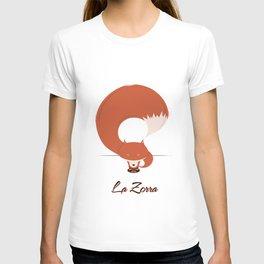 La Zorra T-shirt