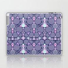 Halftone Crazy Laptop & iPad Skin