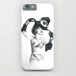 Provocouture iPhone Case