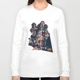 Rogue Squadron // Unsung Heroes of Star Wars Long Sleeve T-shirt
