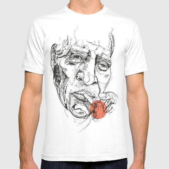 Howlin' Wolf - Get your Howl! T-shirt