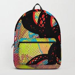 Condomínio das Cobras Backpack