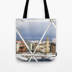 Belfast - Northern Ireland Tote Bag