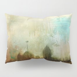 City Glimpse Pillow Sham
