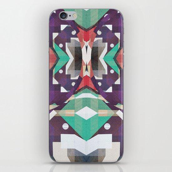 cisca iPhone & iPod Skin